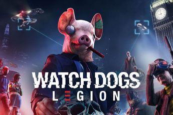 Nieuwe sales live voor Stadia, THQ games en Watch Dogs in de aanbieding