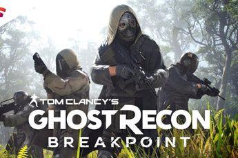 Ghost Recon: Breakpoint krijgt dit jaar meer content