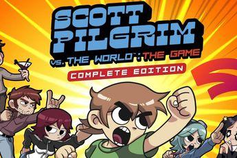 Scott Pilgrim Vs. The World uitgesteld naar januari 2021