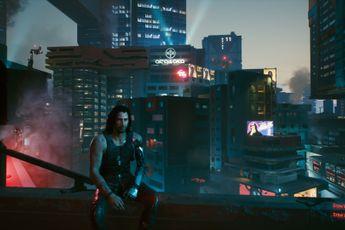 CD Projekt Red: 'Cyberpunk 2077 is nu echt af'