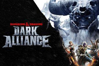 Dungeons & Dragons: Dark Alliance de eerste dag op Xbox Game Pass