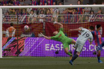 FIFA 21 review: Mist tegenstand(ers) op Stadia