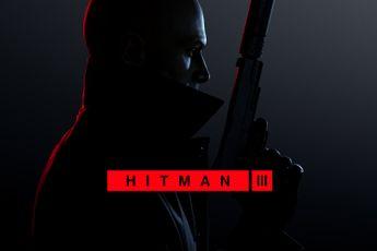 Hitman 3 pre-orders nu mogelijk op Stadia