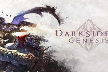 Darksiders Genesis: Animator over de Stadia-port en een in-game bug
