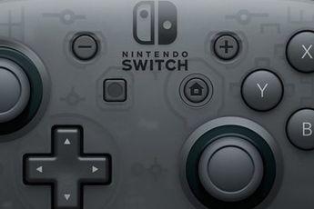 Zo kun je de Switch Pro Controller verbinden met Stadia