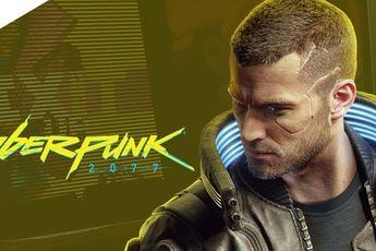 Nieuwe Hotfix voor Cyberpunk 2077 uitgebracht