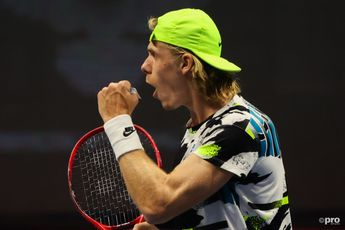 Shapovalov withdraws from Tokyo Olympics, citing current covid conditions