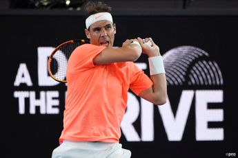 """""""I don't know when I will play again"""" says Rafael Nadal on his recovery"""