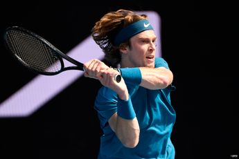 2021 ATP St.  Petersburg Open Entry List with Rublev, Shapovalov