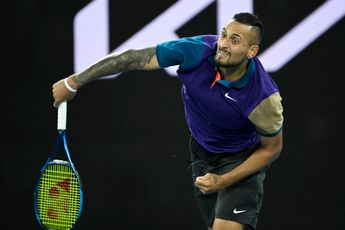 Stan Wawrinka withdraws from Queen's Club, Kyrgios moves to main draw