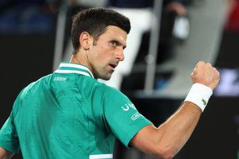 2021 US Open ATP Entry List including Djokovic, Medvedev, Tsitsipas and Zverev (Last Update 24-08-2021)