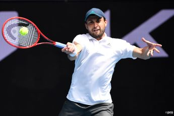 Home hero Karatsev seals VTB Kremlin Cup title with straight sets win over Cilic