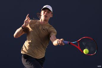 """He plays the most attractive tennis"" - Coach Gunter Bresnik has high praise for Shapovalov"