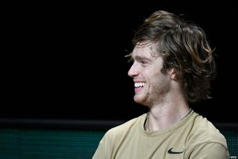 """""""Andrey Rublev was the MVP"""" says Feliciano Lopez on Laver Cup"""