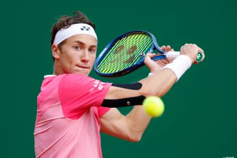 Patrick McEnroe backs Casper Ruud to win Roland Garros by 2024