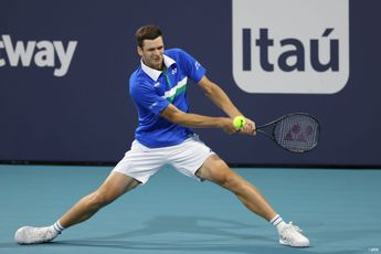 ATP Race to Turin: Hurkacz moves into top 8 as the battle for Turin enters critical stretch