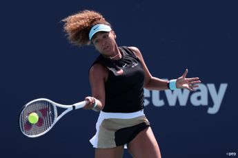 2021 Western & Southern Open WTA Entry List including Osaka, Azarenka and Barty (Last Update - 11-08-2021)