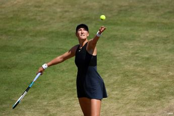 Azarenka ready for Indian Wells Final rematch with Badosa
