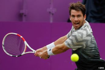 Cam Norrie becomes sixth different ATP Masters 1000 winner in 2021