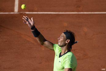 VIDEO: Rafael Nadal wishes 90-year old man a happy birthday