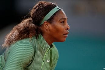 Serena and Venus Williams boycotted Indian Wells for over a decade because of racist crowd