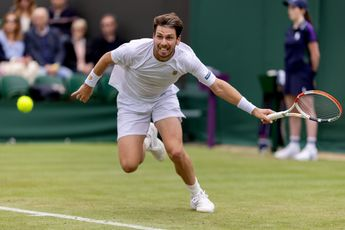 ATP Race to Turin: Norrie surges into top 10 ahead of Sinner, Felix Auger-Aliasime