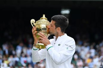 2021 ATP Finals Race To Turin - Who has qualified and who is missing out