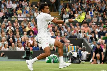 """Auger-Aliassime believes a """"change in generation"""" is happening with the Big Three missing from Indian Wells"""
