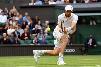 Andy Murray leads wild card field of Winston-Salem Open