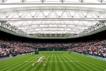 Wimbledon to celebrate special centenary at 2022 event
