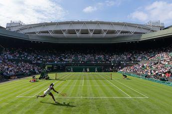 Wimbledon announces 2022 schedule, brings back the legendary queues