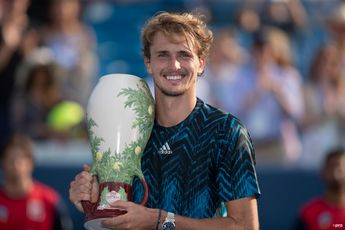2021 Stockholm Open Entry List with Zverev, Ruud, Auger-Aliassime