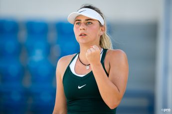 2021 Tenerife Ladies Open WTA Prize Money with $235,238 on offer