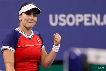 Bianca Andreescu crashes out of Chicago after disappointing showing vs Rogers