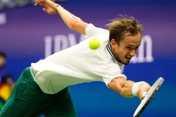 2021 US Open Day 5 ATP & WTA Schedule of Play with Medvedev, Tsitsipas, Halep and Osaka