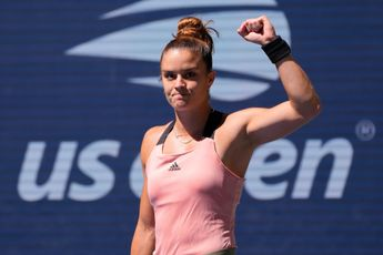 WTA Rankings Update: Sakkari enters top 10, Swiatek moves to 4, Barty holds 1