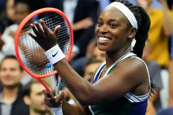 Sloane Stephens, Danielle Collins to lead USA at Billie Jean King Cup