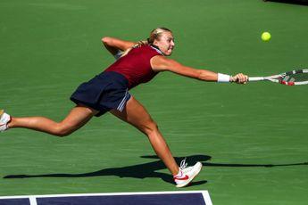 Anett Kontaveit wins 2021 Kremlin Cup, inches closer to WTA Finals