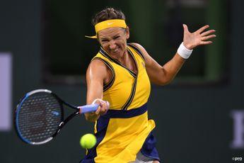 Victoria Azarenka slams Australian Open's quarantine rules calling it 'damaging'