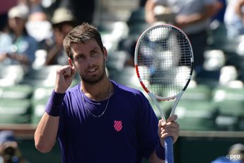 """Rusedski ecstatic on Norrie adding to British charge with Indian Wells win: """"It doesn't get much better than this"""""""