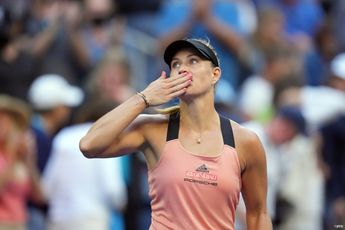 In-form Kerber continues brilliance with Tomljanovic win to reach Indian Wells Quarter-Finals