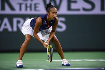 2021 BNP Paribas Open Indian Wells Masters Day Seven Schedule of Play with Fernandez, Swiatek, Murray vs Zverev