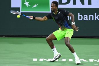 """""""The pandemic slowed my rise"""" says Gael Monfils"""