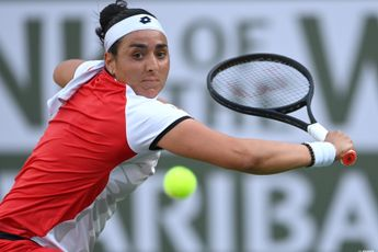 Draw released for 2021 Courmayeur Ladies Open including Jabeur and Giorgi