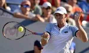 """""""I still have the belief in myself"""" - Kevin Anderson believes he can go far at the US Open"""