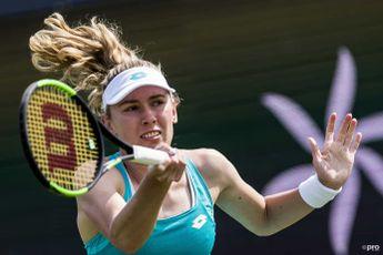 """Measures are too drastic"" says Ekaterina Alexandrova on Australian Open protocol"