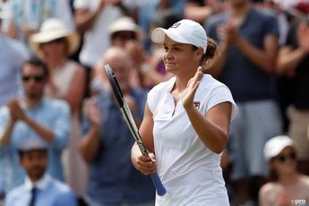 WTA Rankings Update: Svitolina skip over Kenin for 5th as Barty leads the field ahead of US Open