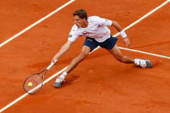 2021 Andalucia Open Entry List with Carreno-Busta, Ruud