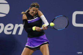 Azarenka battles past Ostapenko to reach third Indian Wells final