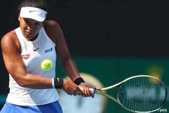 Naomi Osaka drops out of top 5 in latest WTA Rankings